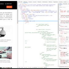 Tvorba webů