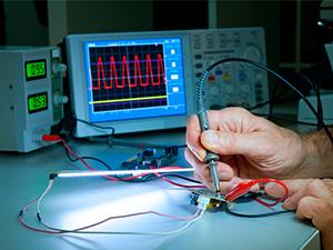 Vývoj elektroniky HW